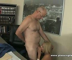 Young Blond Slut Gemma..