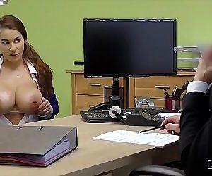 LOAN4K. New boobs will..