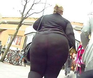 Big Ass - 51 sec
