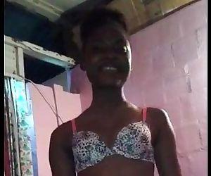 Trinidad teen sucking..