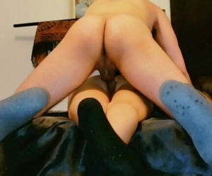 Anal face down and..