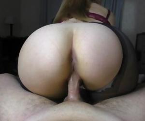 Teen Big Ass PussyJob..