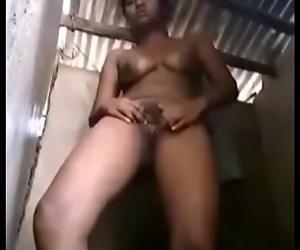 Indian Teen 83 sec