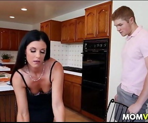 Stepmom India Summer..
