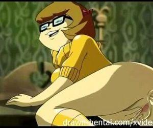 Scooby-Doo Porn - Velma..