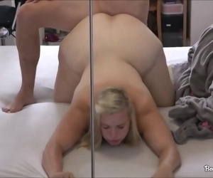 Hottest Teen BBW with..