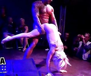 Rob Diesel the fucker,..