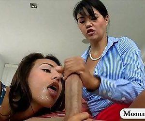 Horny mature Milf Dana..