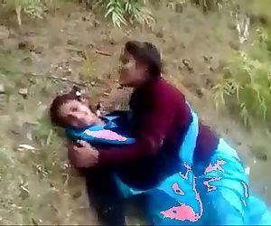 indian desi schoolgirl..