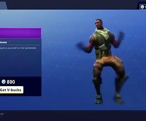 Fortnite Dance X Lo-Fi..