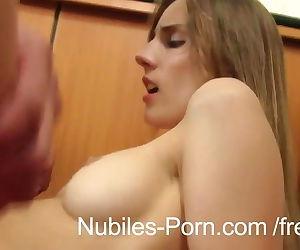 Nubiles Porn - Hard..