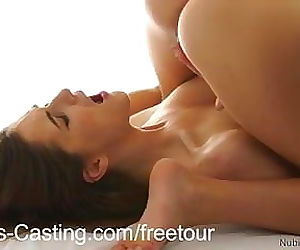Porn audition leads to..