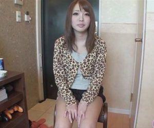 Horny Nana Asano Fucks..