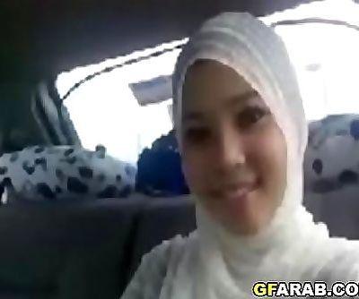 I Hacked My Arab..