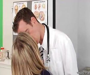 The Doctor Lick And..