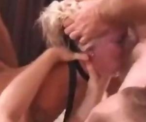 Submissive Blonde..