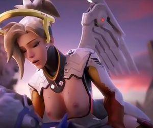 Mercy Orgasm