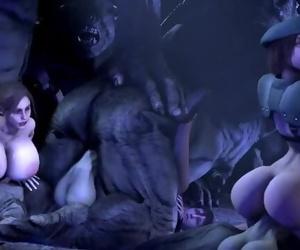 Resident Evil - just..