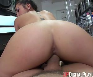Digital Playground- Hot..