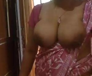 Indian Milf have big..