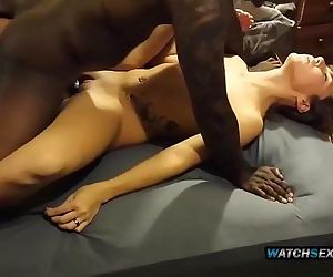 Interracial Cuckold BBC..