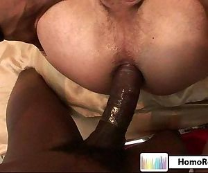 Homorooms Black Dick..