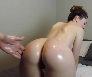 Big tits amateur girl..