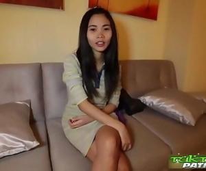 18yo Asian teen fresh..