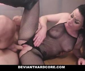 DeviantHardcore -..