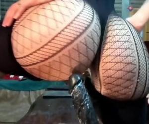 Horny amateur girl..