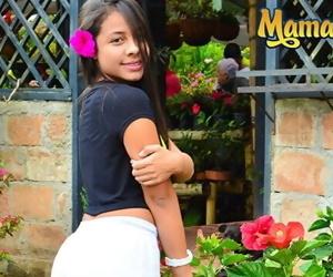 MamacitaZ - Petite Hot..
