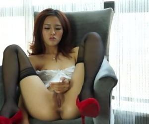 Chinese Model 丝丝..