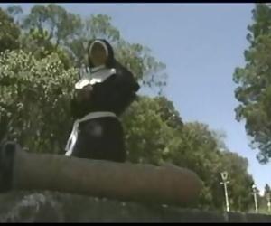 Orgias no Convento