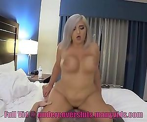 Big Tit Tinder Teen..