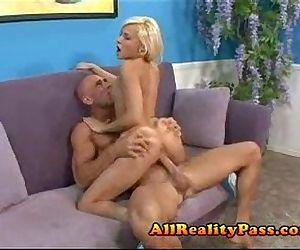 Madison Ivy - 2 min