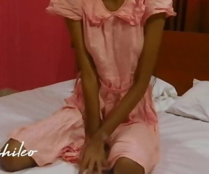 sri lankan school girl..