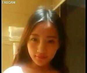 beautiful chinese girl..