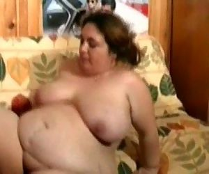 anal sex for a fat..