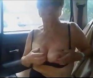 Gisele 74 yo sweet pussy