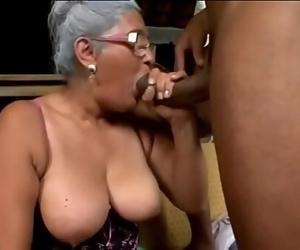 My Brazilian.Grandma.#1..