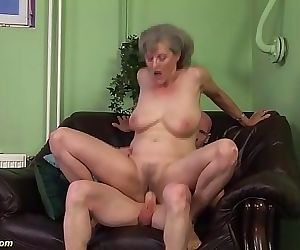 horny 76 years old..