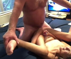 Hot MILF Awesome Blow..