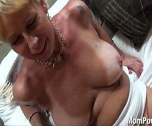 Best of POV Mom..