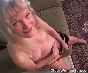 Grandma Claire\'s old..