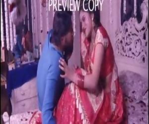 Indian Suhagrat Sex..