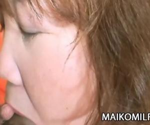 Kumiko Kaga - Plump JAV..