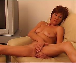 Secrets of Horny Mature..