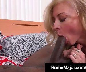 Rome Major Rams Blonde..