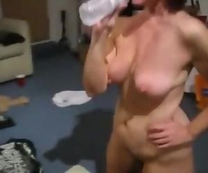 2/2- Nervous huge ass..
