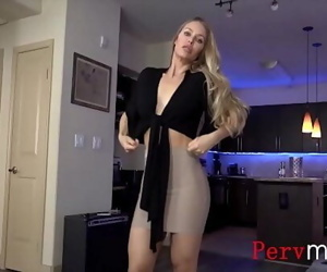 Nicole Aniston fucks..